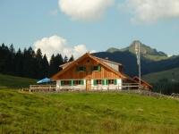 Untere Bichler Alpe