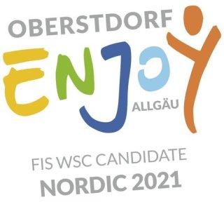 WM 21 Logo