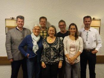 UOL Vorstand 2018