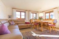 Wohnen Komfortferienwohnung im Landhaus Tröster