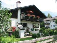 Haus Karin im Sommer