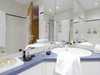 Wohnung Lebensart - Badezimmer