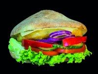 Veggi Burger 5,50€