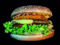 Big Burger 7,00€
