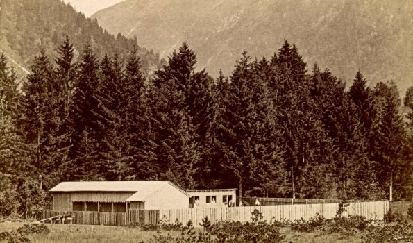 Moorbad anno 1883