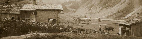 Spielmansau 1892