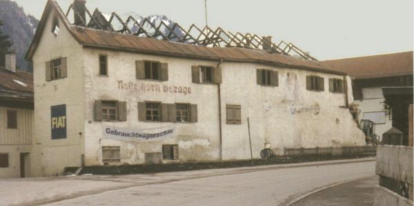 Kochs Mühle