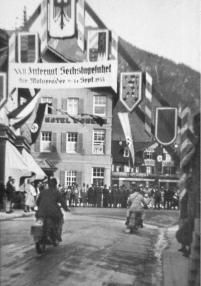 Sechstagerennen 1935