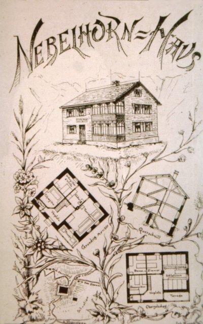 12-Zeichnung NebHaus