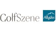 Sponsoren-Logo Webseite Golfszene Allgäu