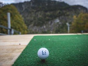 Der Shot-Ball