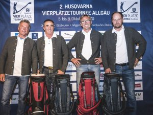 Team-Sieger: Allgäuer Greenvieh