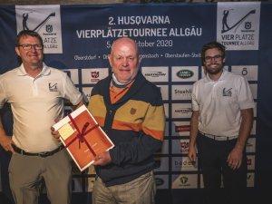 2. Platz Schanzenshot: Thomas Höss