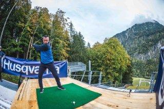 Shot-Sieger 2020 Jochen Weiler