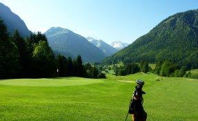 Golfclub Oberstdorf (c) Petra Schumacher
