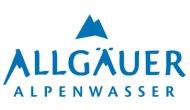 Sponsoren-Logo Webseite Alpenwasser