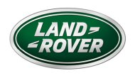 Sponsoren-Logo Webseite LandRover