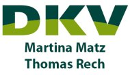 Sponsoren-Logo Webseite DKV