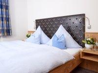Schlafzimmer Nebelhorn