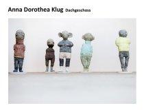 Anna Dorothea Klug 1 DG, Neue Boten von der Welt dahinter