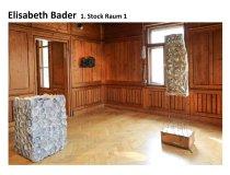 Elisabeth Bader 1.St, R 1