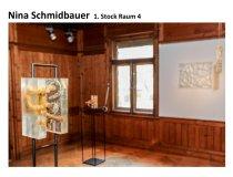 Nina Schmidbauer 1. 1- St. R 4
