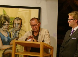 Wunder auf Papier - Wolfgang Schoppmann + John Patrick Kohl