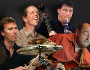 Florian Mayer Quartett