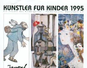 Künstler für Kinder 1995