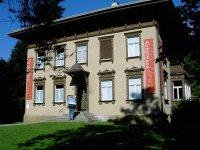 2005 Villa Jauss Anstrich Südfassade