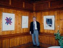 Prof. Karl Ruhrberg und seine Sammlung