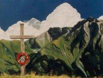 Weiss, Kreuz