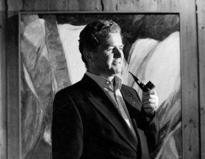 Maler Arno Gabler
