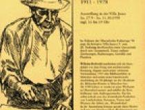 Wilhelm Berktold - Einladung