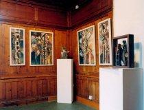 Ausstellung Gruppe Eigenart