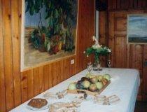 Ausstellung Leonhard Eckertsperger