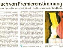 [BERGE] Artikel Allgäuer Zeitung