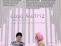 Casa Matriz - Theater mit Allgäupfeffer