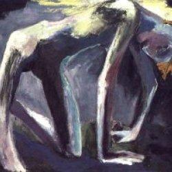 Raddatz - Gethsemane 1946 - 1948