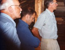 Architekturpreis: Dr. Nettesheim, Klaus Noichl, Franz Vogler