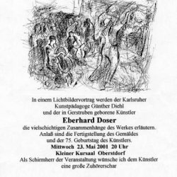 Monumentalgemälde Oberstdorf im Welttheater