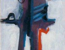 Ausstellung Franz Meier: Figur 1974