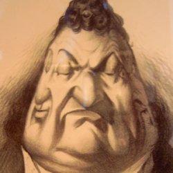 Daumier: Der Bürgerkönig