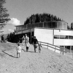 Architektur Bolsterlang: Hörnerbahn Bolsterlang