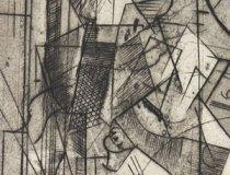 Wege zur Moderne: Picasso lhomme 1915
