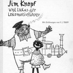 Jim Knopf: Zeichnungen von F. J. Tripp
