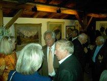 Eröffnung Ausstellung Hermann Gabler