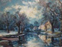 Hans Kal Baier: Fluss