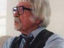 Arrigo Wittler Selbstportrait