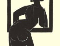 Detlef Willand - Mädchen am Fenster
